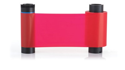 Magicard Red Ribbon LC3 - 1000 Prints