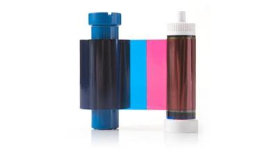 Magicard Enduro/Rio Pro YMCKO Dye Film Ribbon - 300 Prints