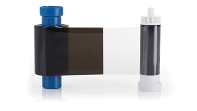 Magicard Enduro Black KO Dye Film Ribbon - 600 Prints