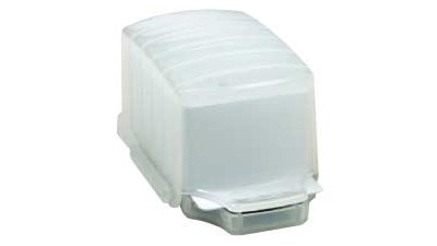 Magicard Blank Cards/Dispenser - 50 Cards