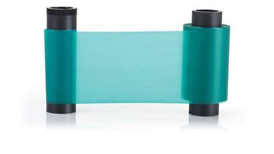 Magicard Green Ribbon Cassette Alto/Opera/Tempo - 500 Prints
