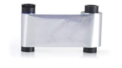 Magicard Silver Ribbon Cassette Alto/Opera/Tempo - 500 Prints