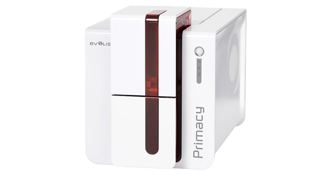 Evolis Primacy ID Card Printer PM1H0000RD