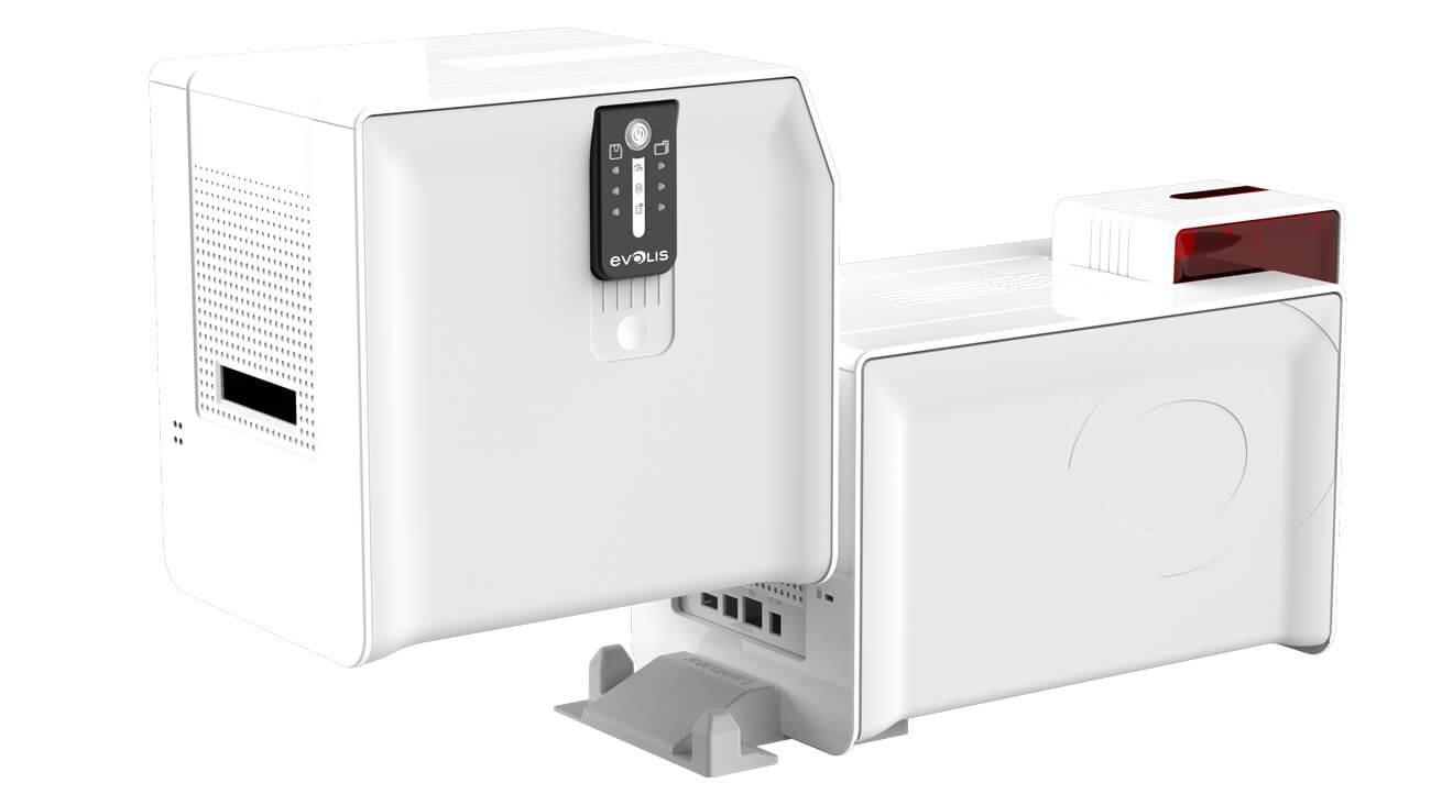 Evolis Primacy ID Card Printer PM1H0000RDL0