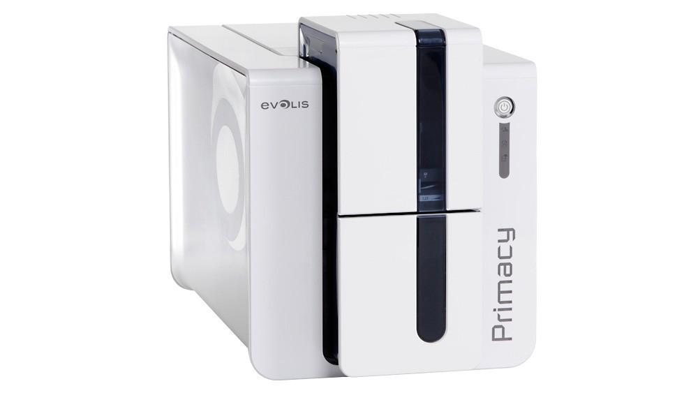 Evolis Primacy ID Card Printer PM1HB000BS