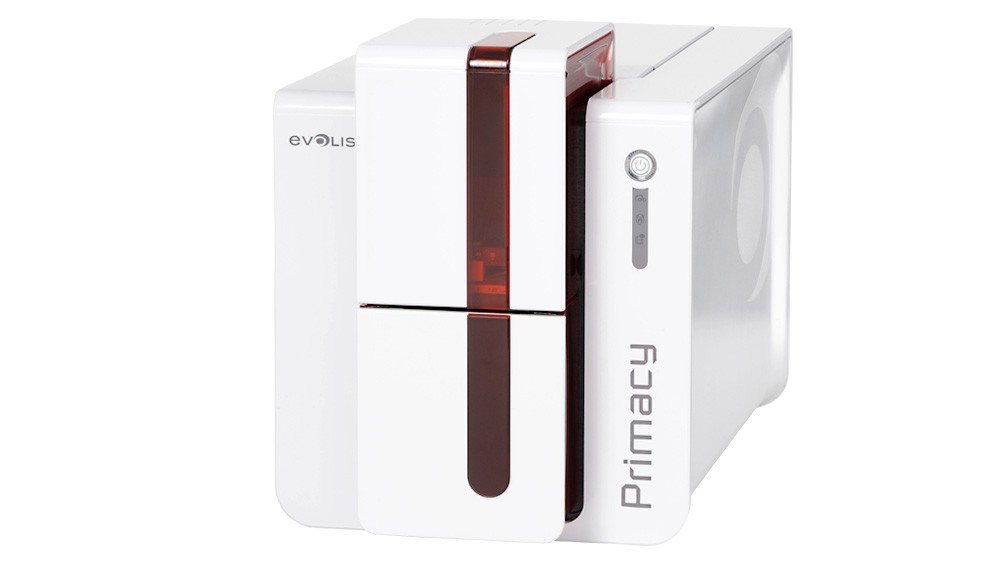 Evolis Primacy ID Card Printer PM1HB000RD