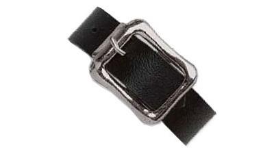 Leatherette Luggage Strap - 100