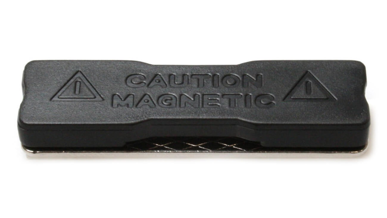 Plastic Magnetic Holder