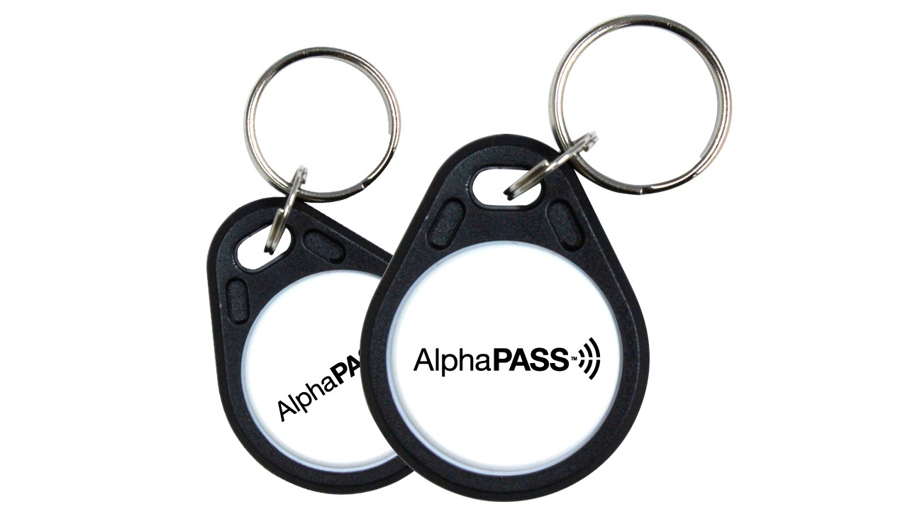 proximity key fob