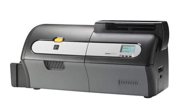 Zebra ZXP Series 7 Dual Sided ID Card Printer