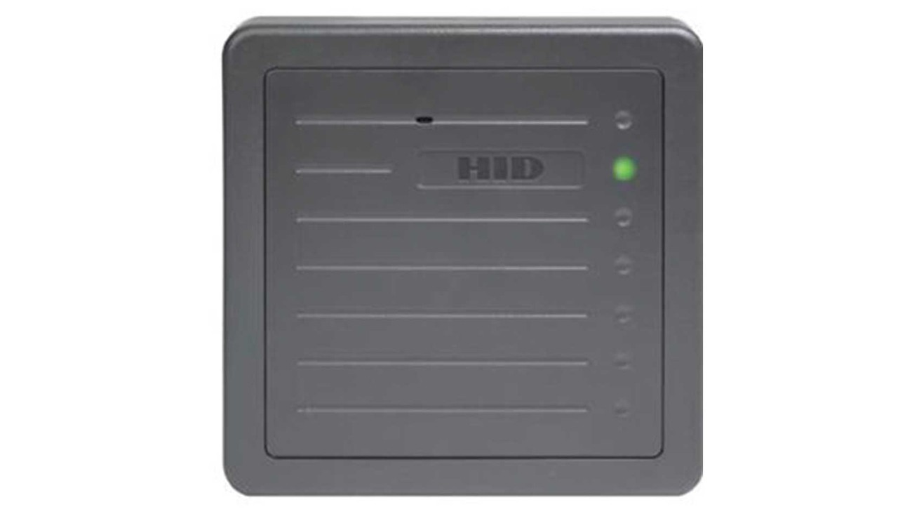 HID ProxPro 5355 Card Reader