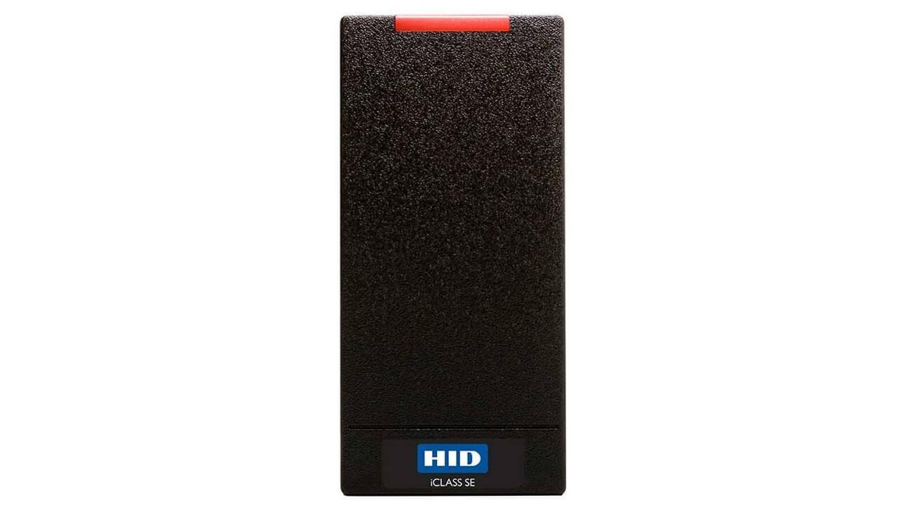 HID multiCLASS SE RP10 Smart Card Reader
