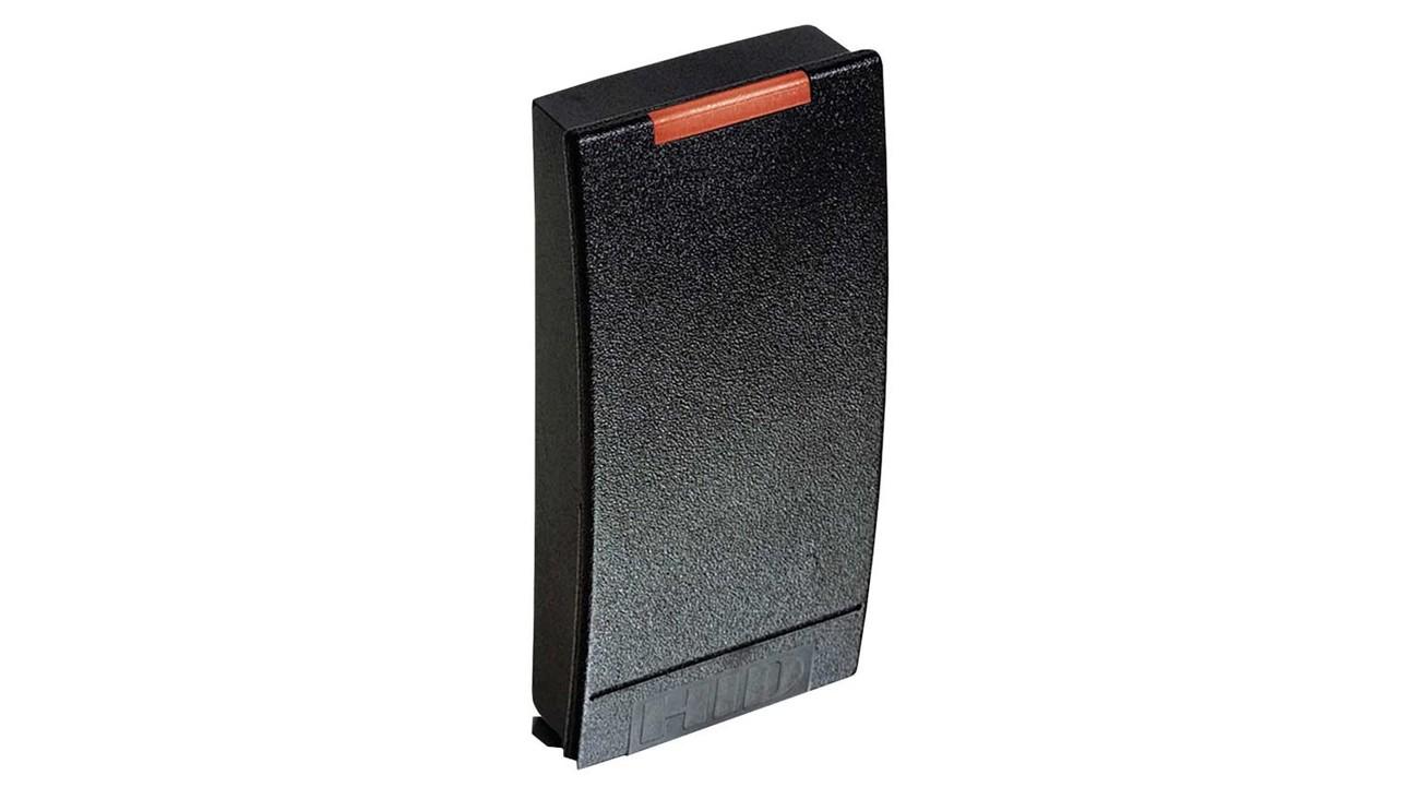 HID multiCLASS SE RP15 Card Reader