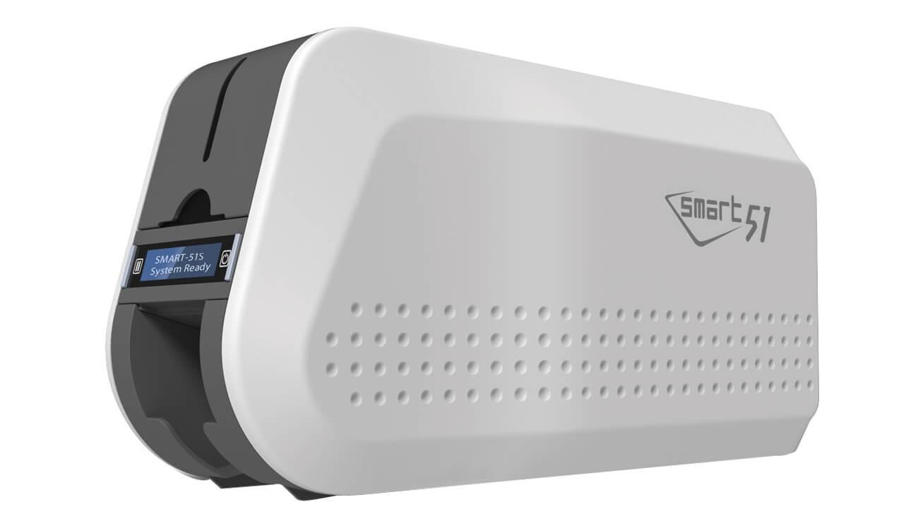 IDP Smart-51 ID Card Printer