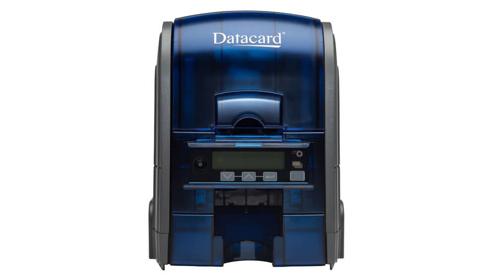 Entrust Datacard SD160 ID Card Printer