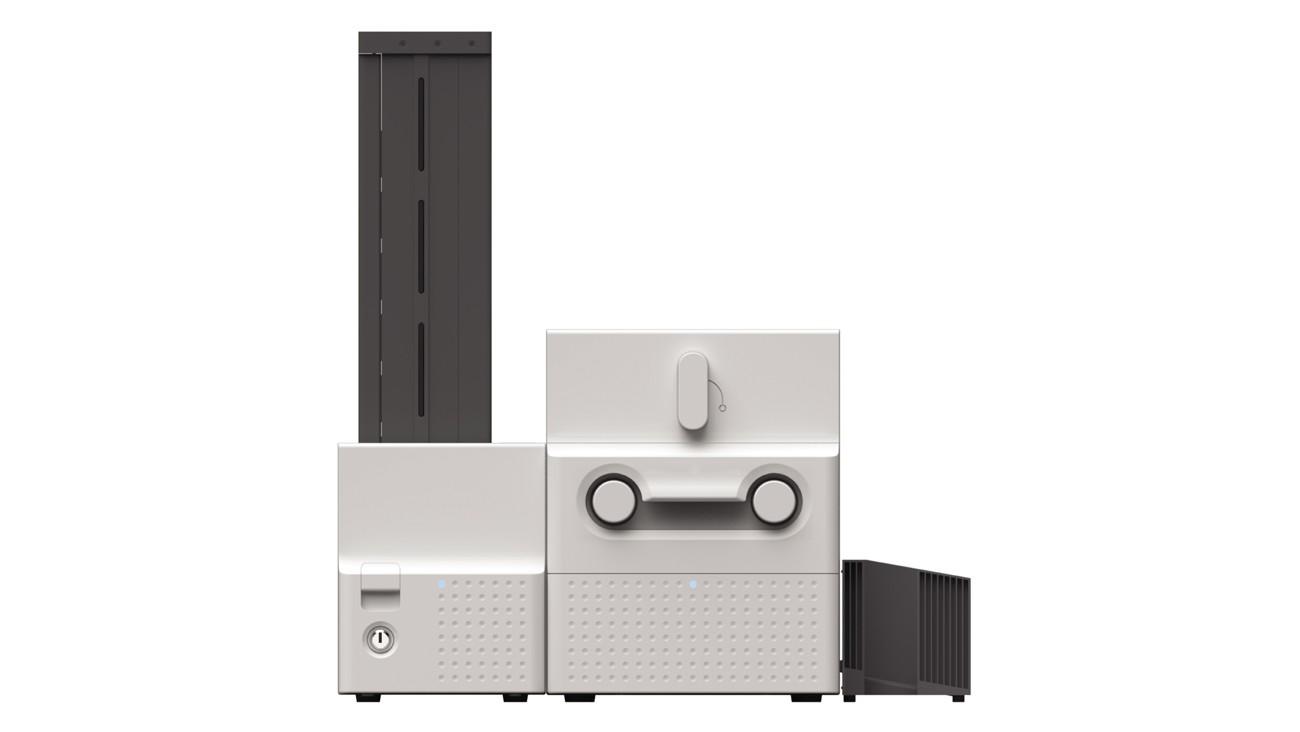 IDP Smart-70 Single or Dual-Side ID Card Printer