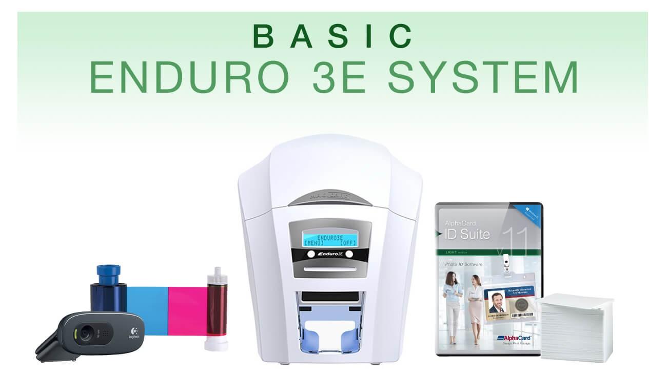 Basic HoloKote ID Card System