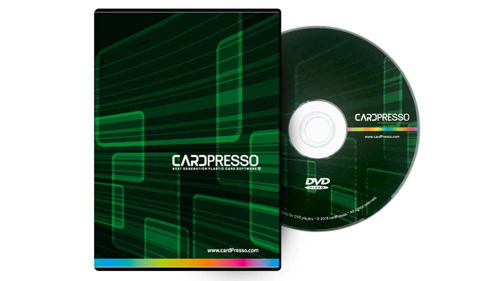 Cardpresso for Mac (XS, XM, XL)