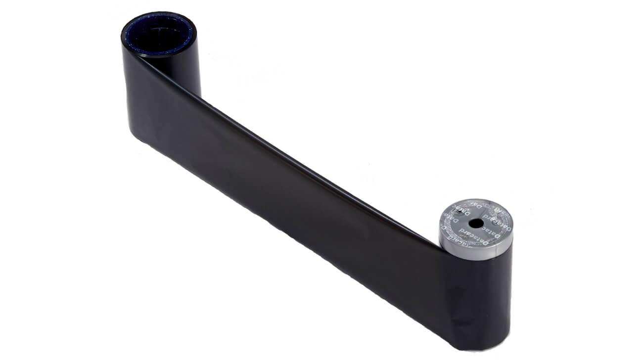 Entrust Datacard Black Monochrome Ribbon