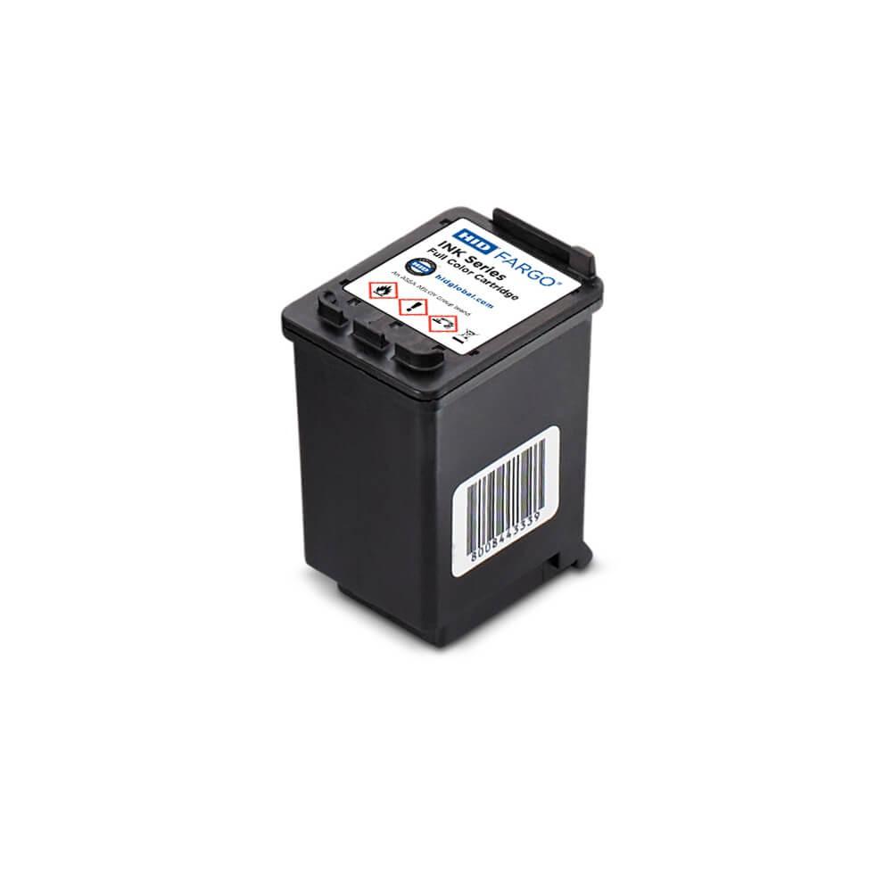Fargo INK1000 YMC Thermal Inkjet Cartridge