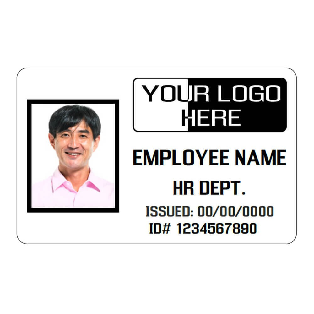 ID Cards on Demand - Landscape 1