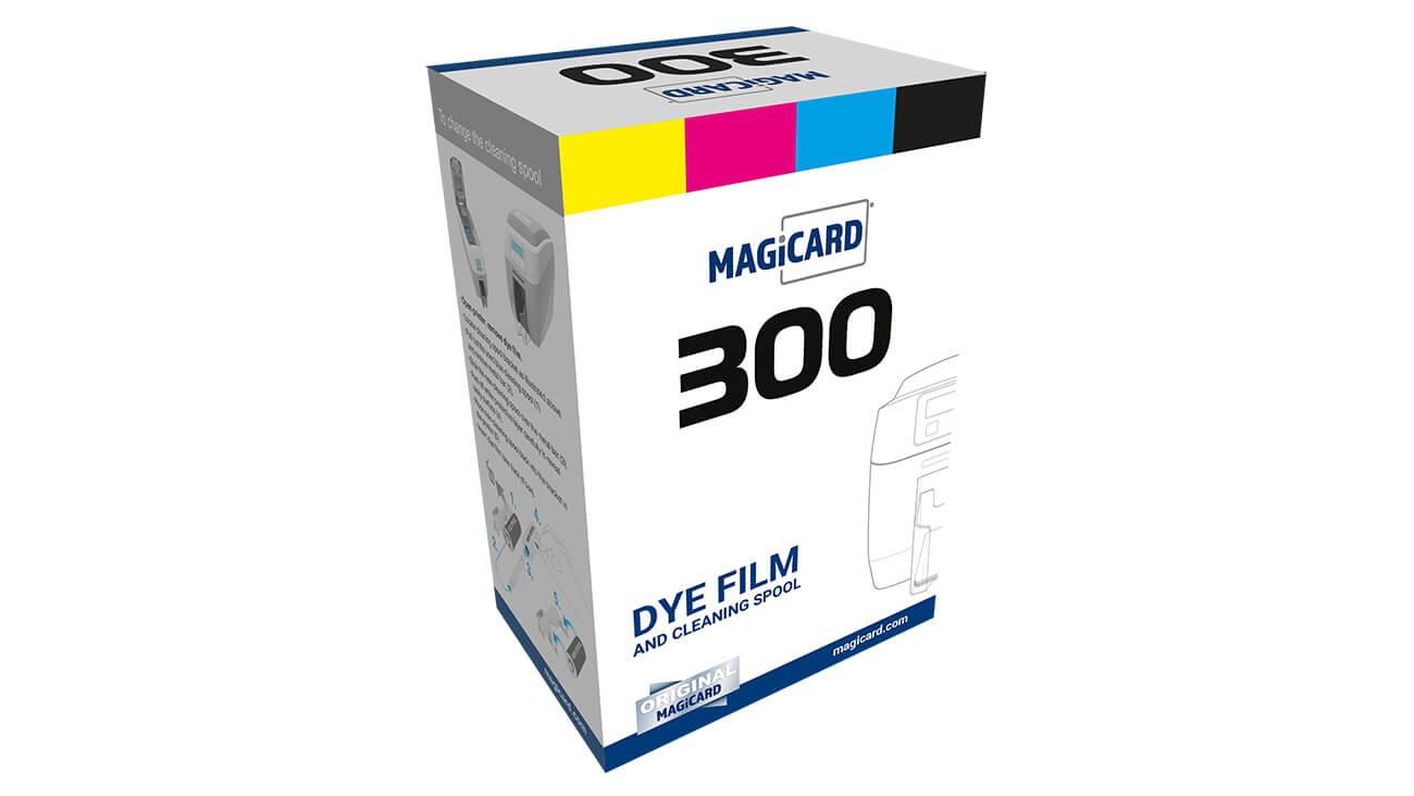 Magicard 300 Ribbon