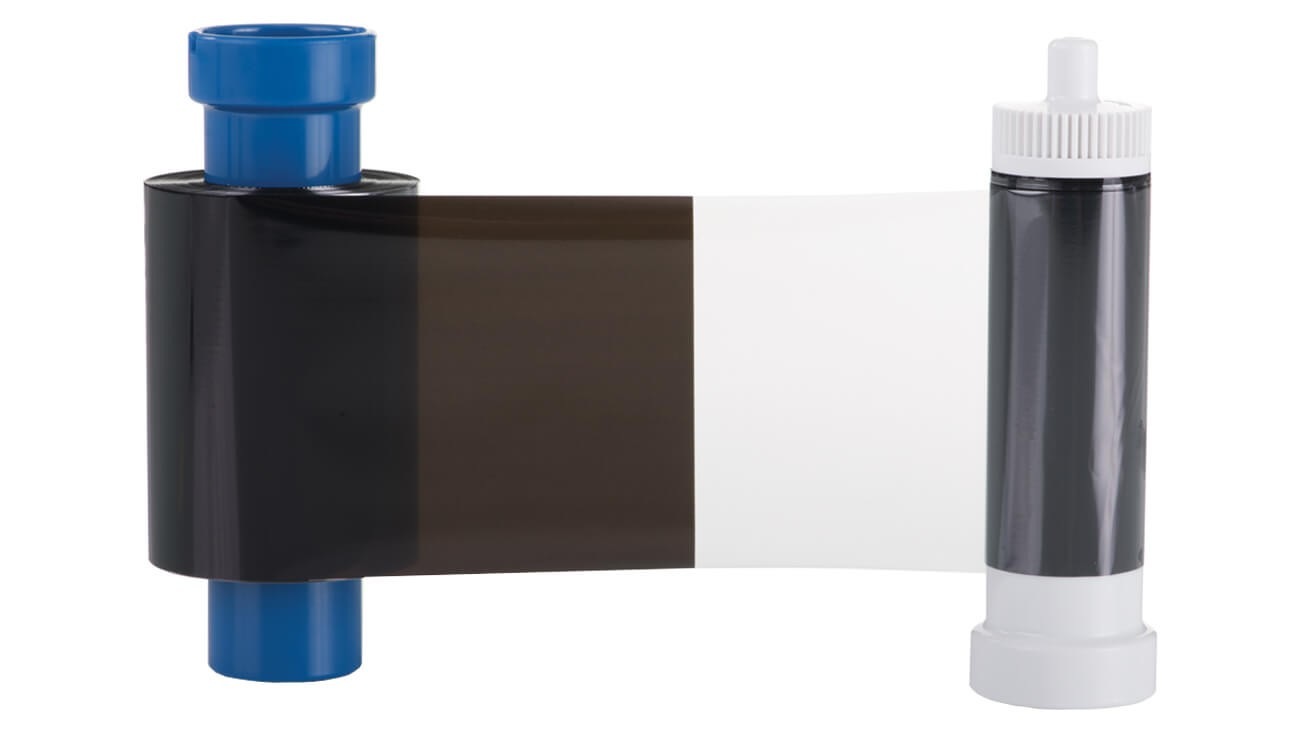Magicard 600 MB600KO Black KO Dye Film Ribbon