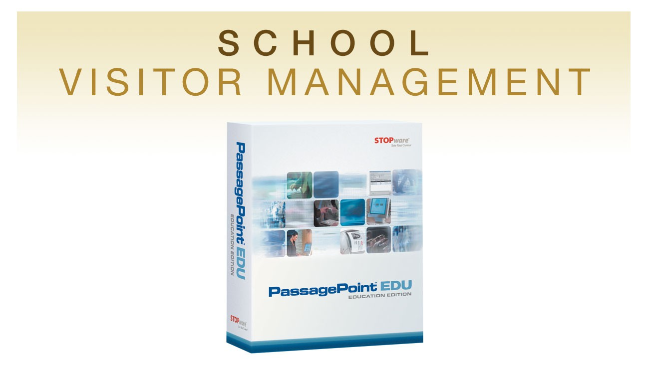 EDU Visitor Management Software