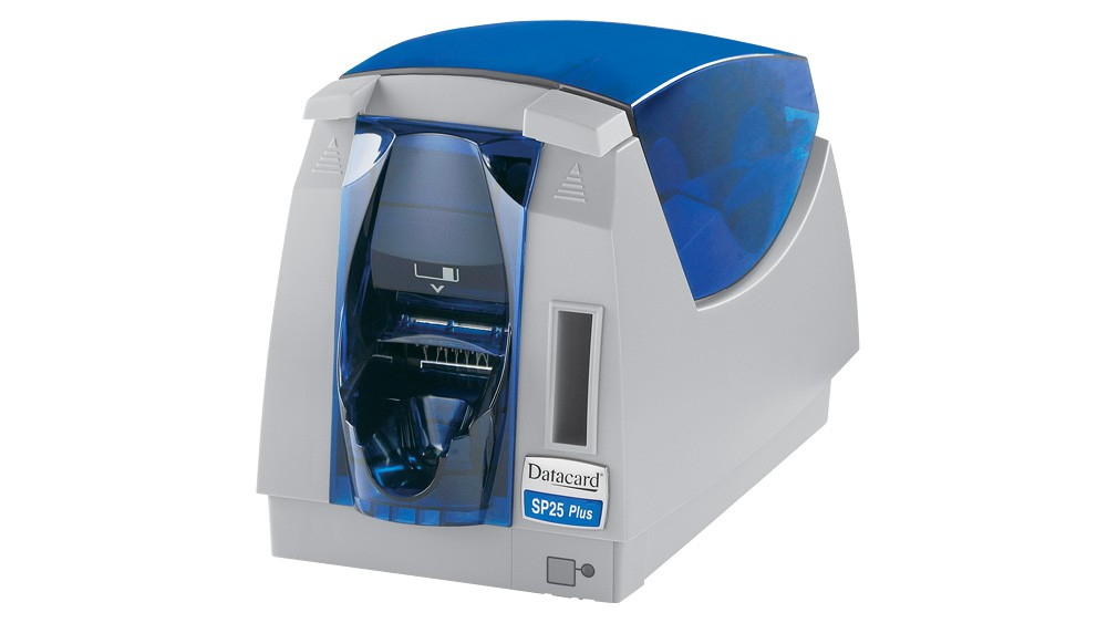 Datacard SP25 Plus Printer
