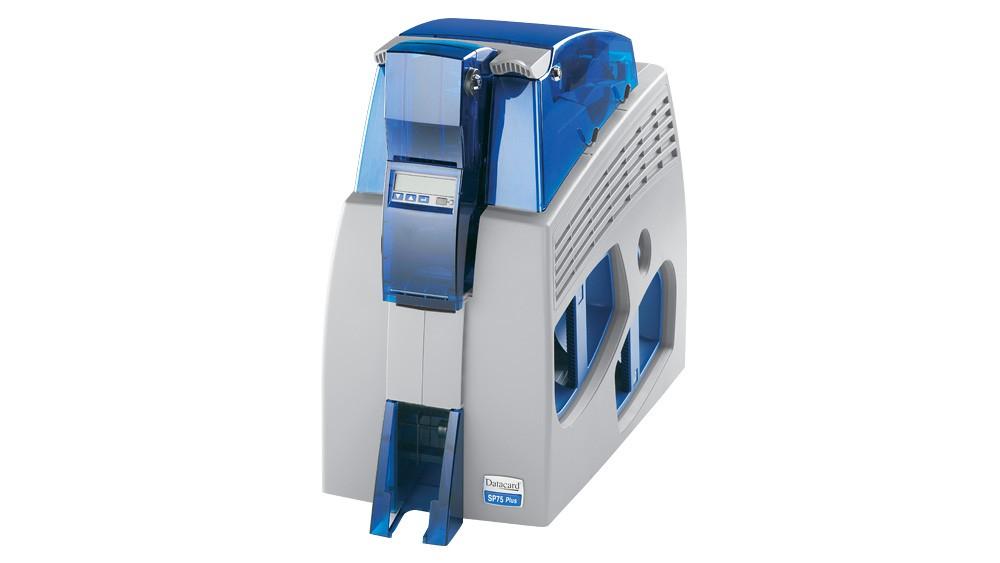 Datacard SP75 Plus Printer