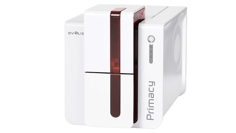 Evolis Primacy Dual Sided ID Card Printer