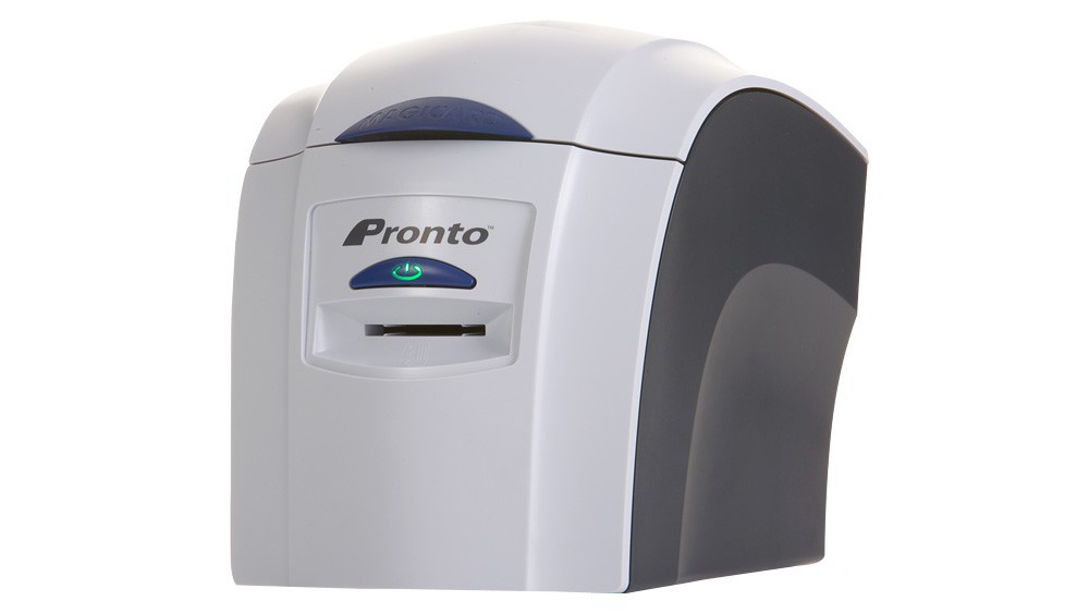 Magicard Pronto ID Card Printer Set