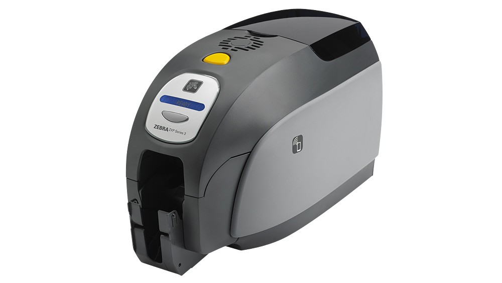 Zebra ZXP Series 3 Dual-Sided ID Card Printer