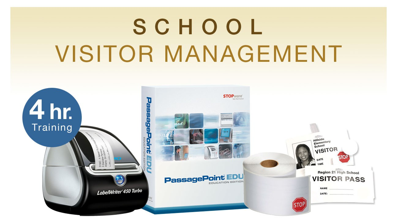 School Visitor Management System Alphacard Com