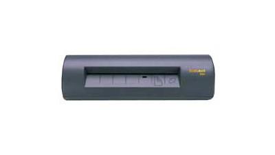 Scanshell 800R Scanner w/ IDScan OCR Software