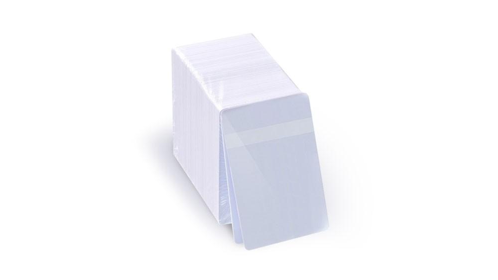 Signature Panel PVC Cards