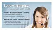 4 Hour Remote Installation & Training STE-ITR-4