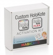 RioPro Magicard Custom HoloKote Kit
