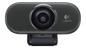 Logitech C210 ID Card Camera