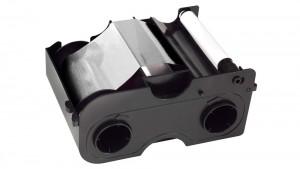 Fargo White Ribbon Cartridge DTC400 - 1000 Prints