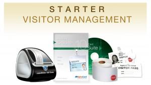 Starter Visitor Management