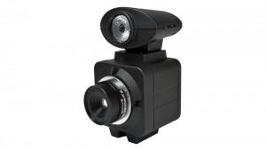 USB Megapixel ID Camera With Flash