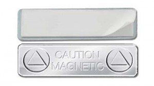 MagnaBadge Magnetic Attachment - 50