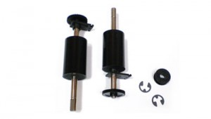Roller Upgrade Kit for CardJet Printers
