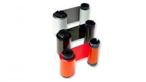 Zebra Black Ribbon - P100i/P110i/P120i - 1000 Prints