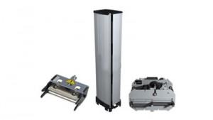 Evolis Quantum 2 Backup Pack - Printhead, Card Flipper/Encoder, Hopper