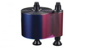 Evolis Color Ribbon YMCKO Quantum - 1000 Prints