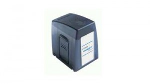 Fargo Cardjet 410 Cartridge 30 mil - 100 Cards