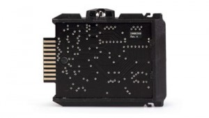 Fargo Contact Smart Card Encoder Field Upgrade