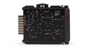 Fargo iClass/MIFARE/DESFire, Contact Field Upgrade